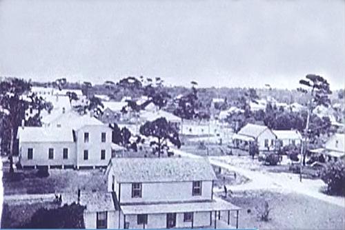 Boynton Beach in 1910