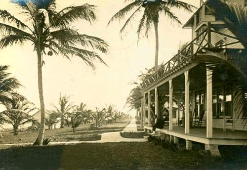 Boynton Beach Hotel oceanfront