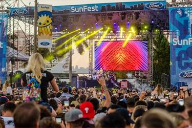 Boynton Beach Concerts and Shows